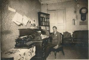 Arturo Ospina D