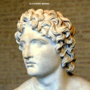 El joven Alejandro Magno
