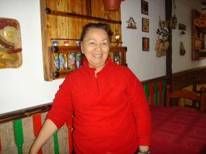 Marga Arias, una escritora escondida