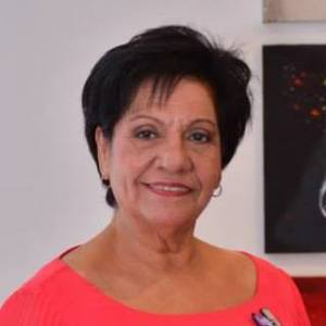 Alicia H. Torres, Artista Plástica Colombiana afincada en Estados Unidos